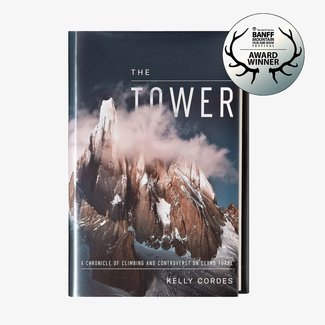 The Tower by Kelly Cordes