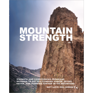 Fixed Pin Publishing Mountain Strength