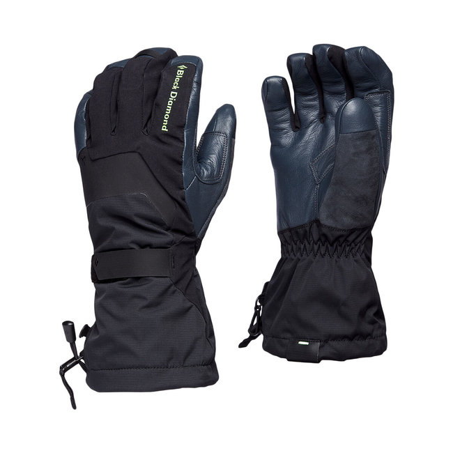 Black Diamond Unisex Enforcer Gloves