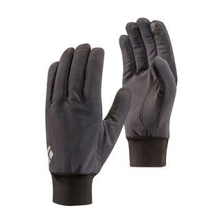 Black Diamond Unisex Lightweight Softshell Gloves