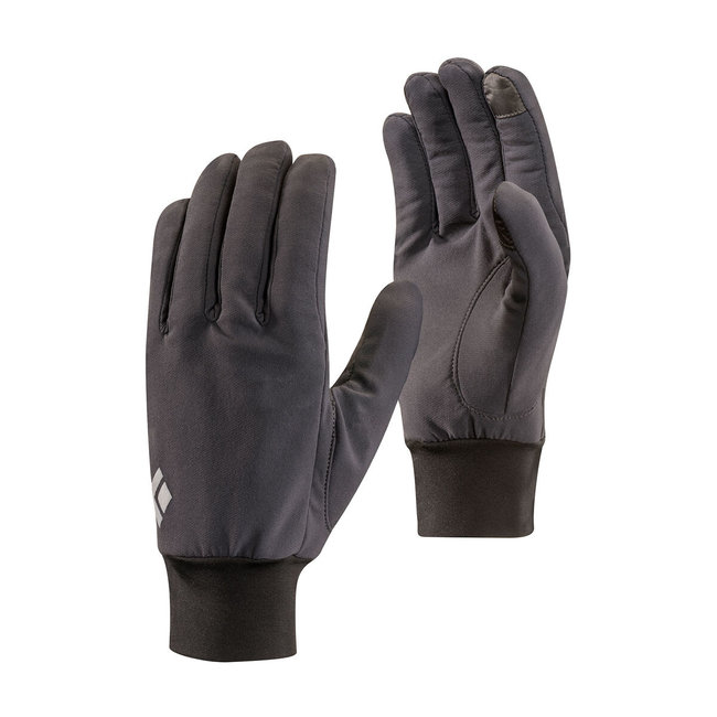 Black Diamond Unisex Lightweight Softshell Gloves