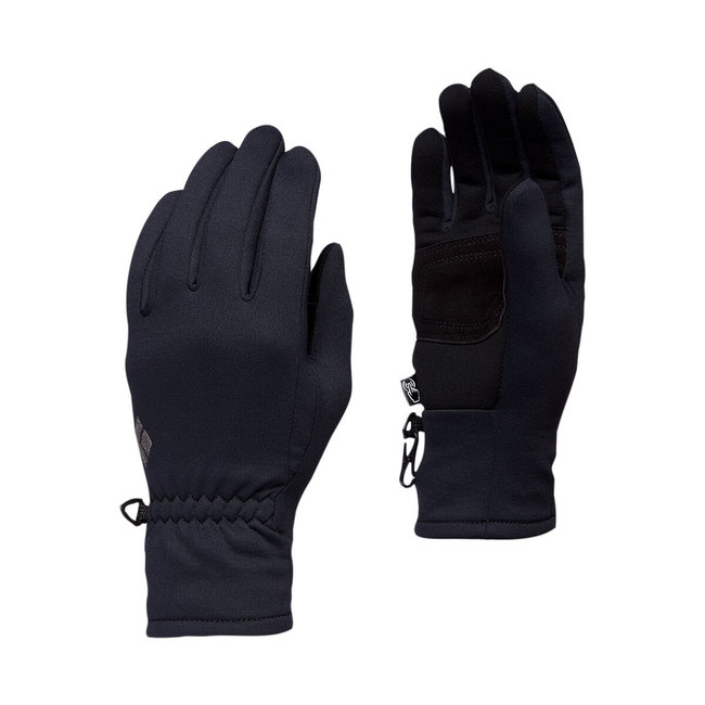 Black Diamond Unisex Midweight Screentap Gloves