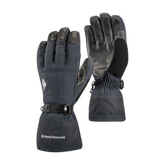 Black Diamond Unisex Soloist Gloves