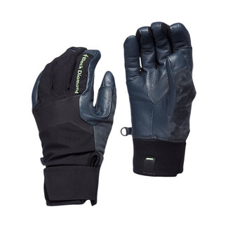Black Diamond Unisex Terminator Gloves