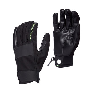 Black Diamond Unisex Torque Mixed Gloves