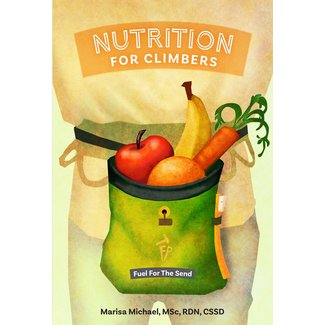 Fixed Pin Publishing Nutrition for Climbers