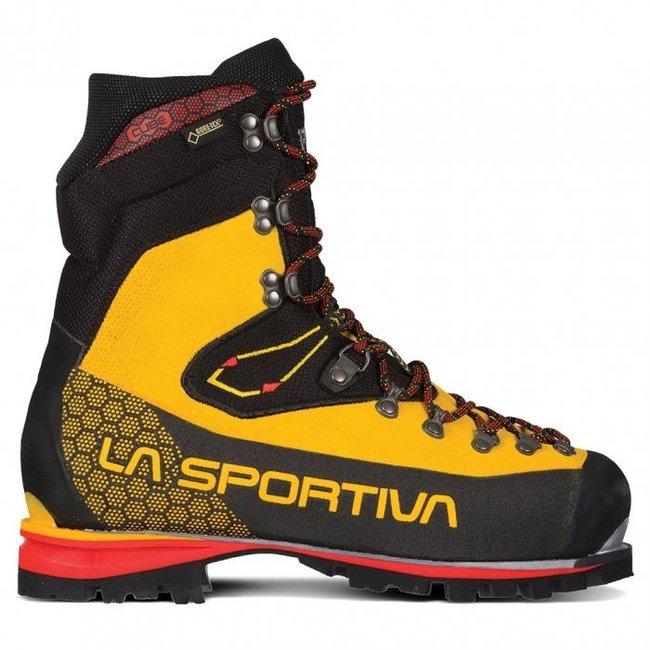 La Sportiva Men's Nepal Cube GTX Mountaineering Boots