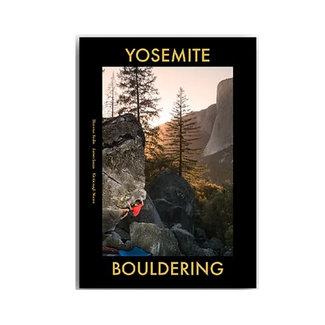Yosemite Bouldering Guidebook