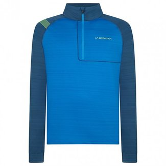 La Sportiva Men's Planet Long Sleeve