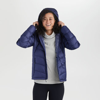 Outdoor Research Women's Transcendent Down Hoody