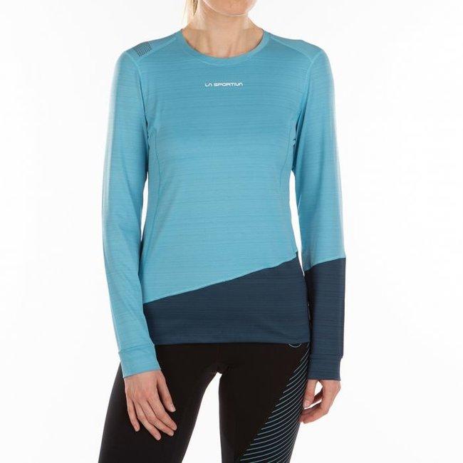 La Sportiva Women's Dash Long Sleeve