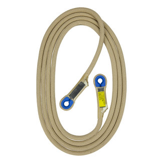 Sterling Rope Tritech Flipline with 2 Sewn Ends