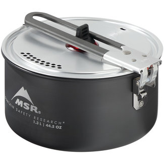 MSR Ceramic Pot