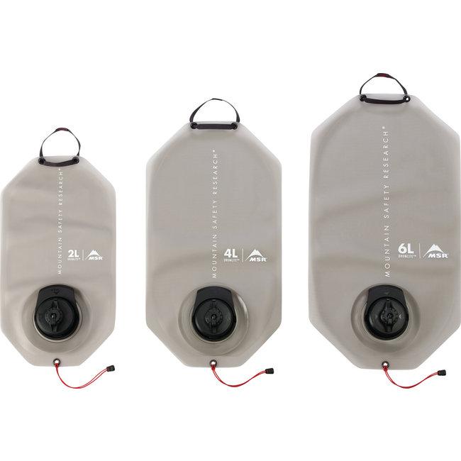 MSR DromLite Water Storage
