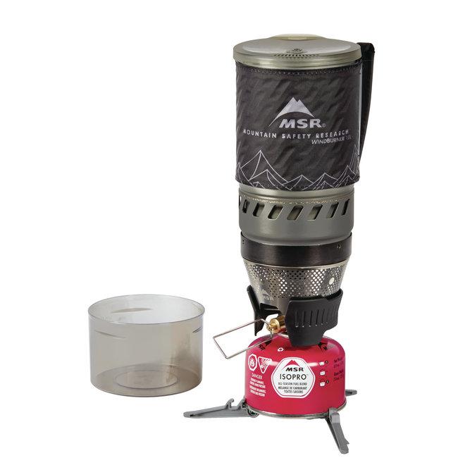 MSR WindBurner 1.0L Stove System
