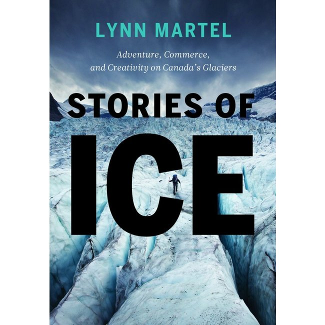 Rocky Mountain Books Stories of Ice