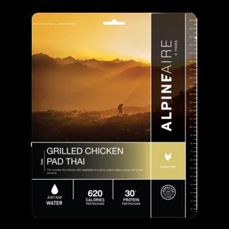 AlpineAire Foods Grilled Chicken Pad Thai