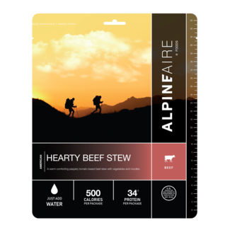 AlpineAire Foods Hearty Beef Stew
