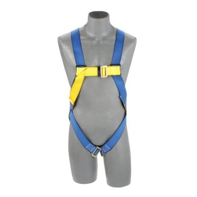 3M Protecta First Vest-Style Fall Arrest Harness