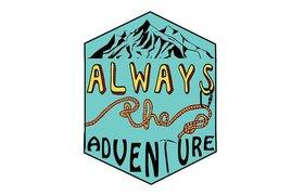 Always the Adventure