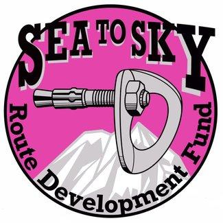 S2S Route Development Sticker