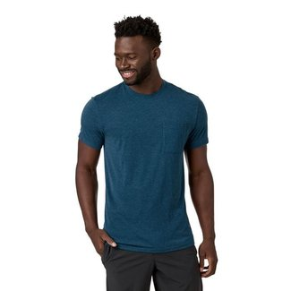 Cotopaxi Men's Paseo Travel Pocket T-Shirt
