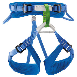 Petzl Kids' Macchu Harness