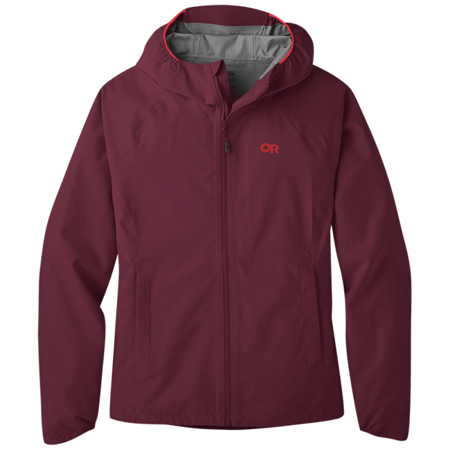 Outdoor Research Women's Motive Ascentshell Jacket