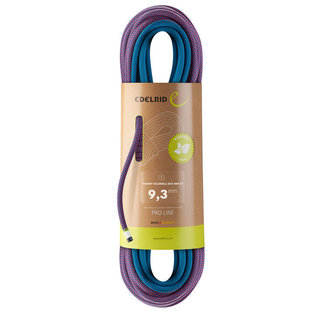 Edelrid 9.3mm Tommy Caldwell CT Eco Dry Rope