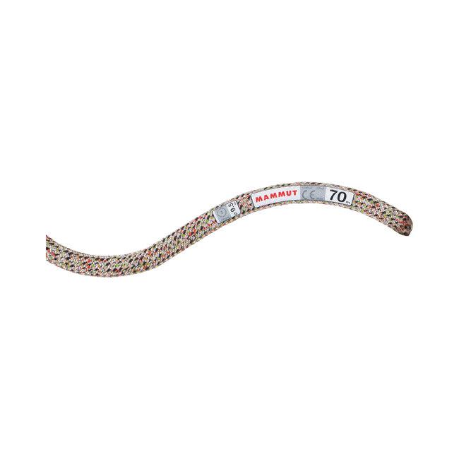 Mammut 9.5mm Crag We Care Classic Rope