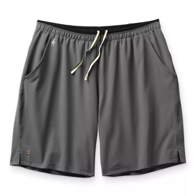 "Smartwool Men's Merino Sport Lined 8""  Short"