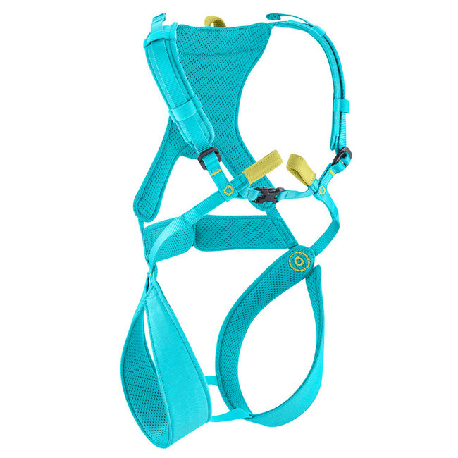 Edelrid Fragge III Full Body Harness Kids