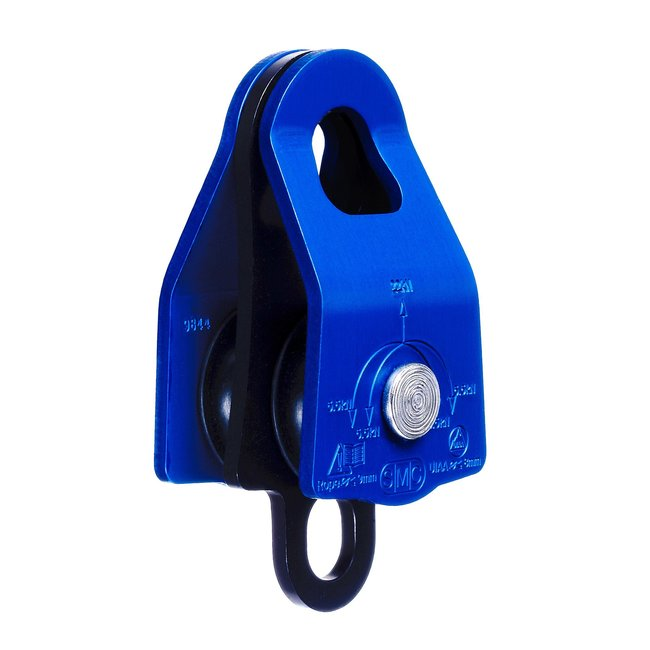 SMC JRB Double Pulley with Becket