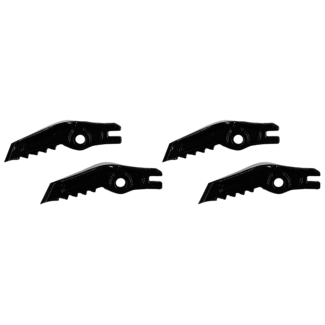 Grivel G22 Plus Hot Forged Replacement Front Points (2 Pairs)