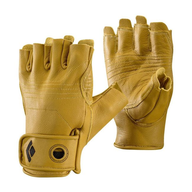 Black Diamond Unisex Stone Gloves