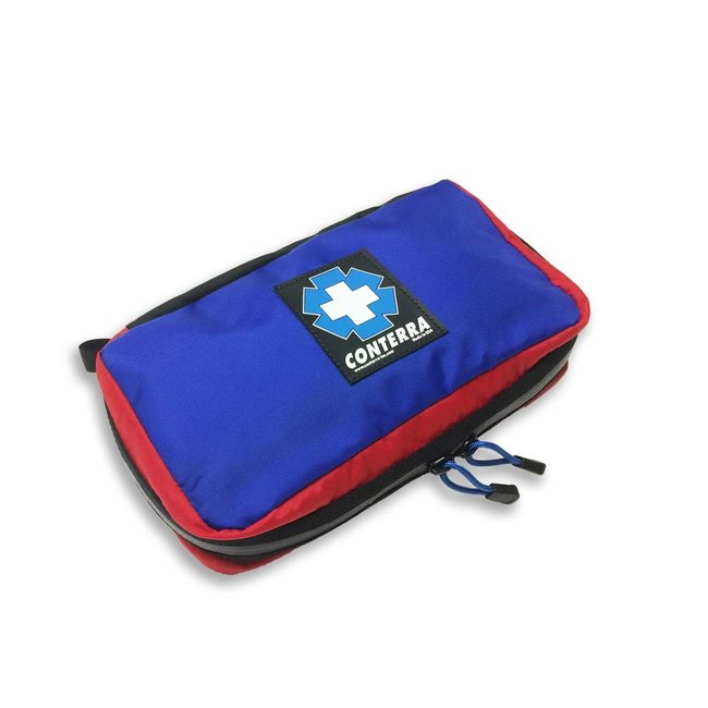 Conterra Guide II Empty First Aid Kit