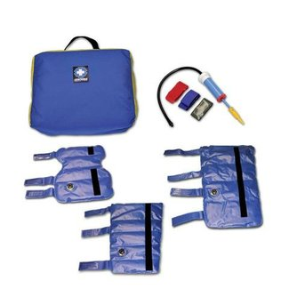 Conterra Extremity Vacuum Splinting Kit