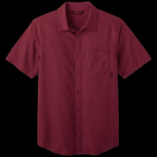 Outdoor Research Men's Weisse Shirt