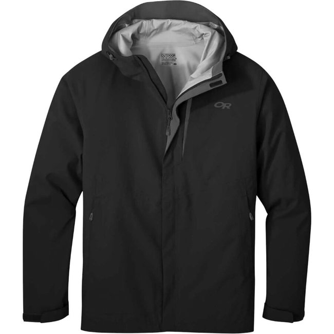 Outdoor Research Men's Guardian II Ascentshell Jacket