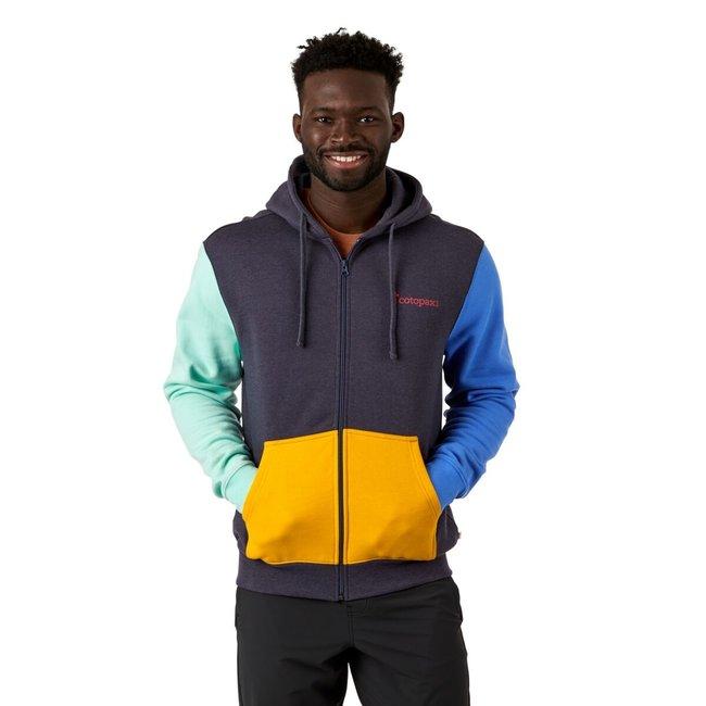 Cotopaxi Men's Full-Zip Hoodie