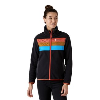 Cotopaxi Women's Teca Fleece  Jacket