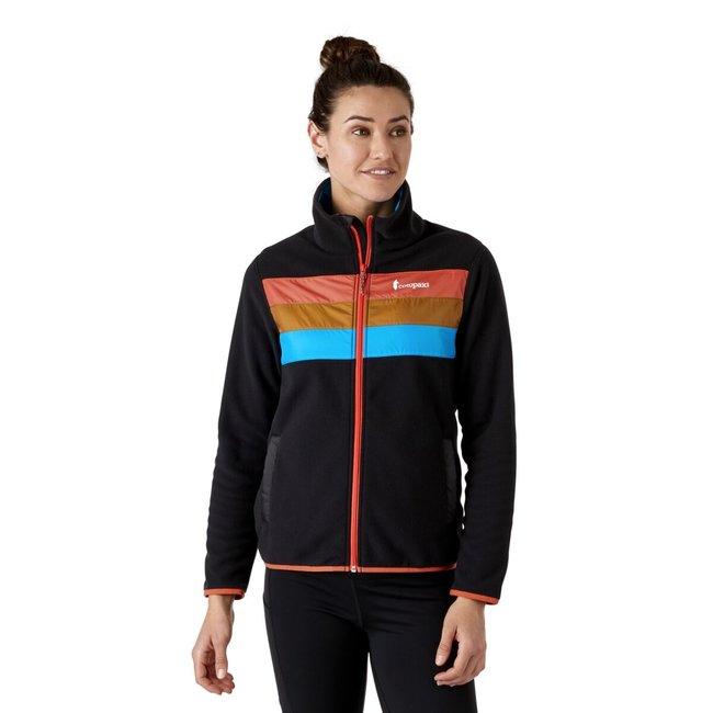 Cotopaxi Women's Teca Fleece  Jacket