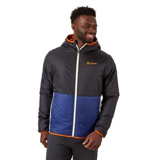 Cotopaxi Men's Teca Calido Hooded Jacket
