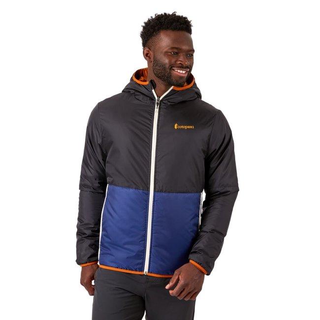 Cotopaxi Men's Teca Calido Hooded Jacket