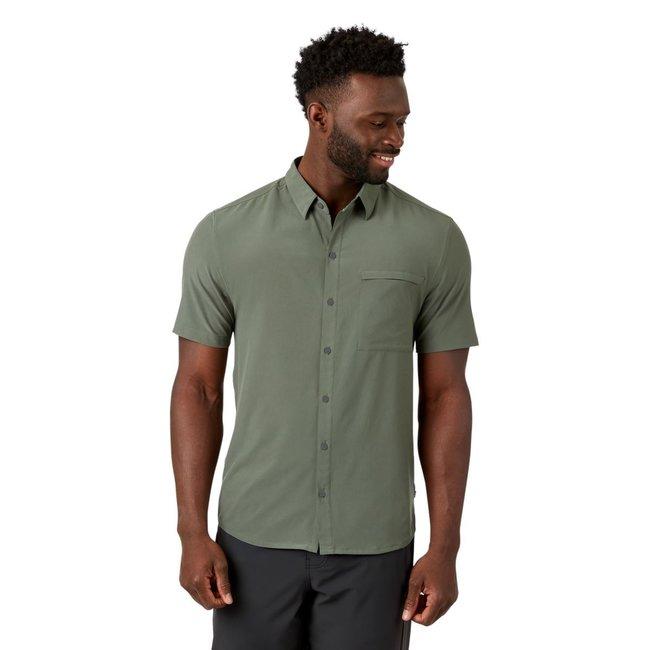 Cotopaxi Men's Cambrio Button Up Shirt
