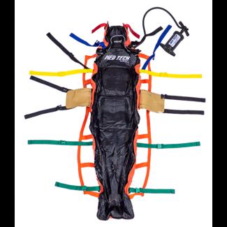 MedTech Ultralight Vacuum Spine Board