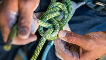 Sport Climbing Rope Review 2021