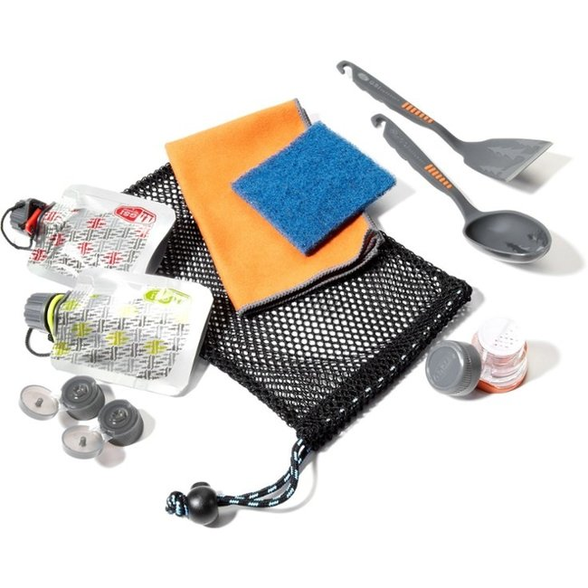 GSI Outdoors Pack Kitchen 8