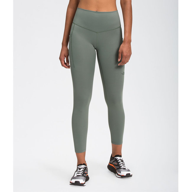 The North Face Women's Motivation High Rise Pocket 7/8 Tight