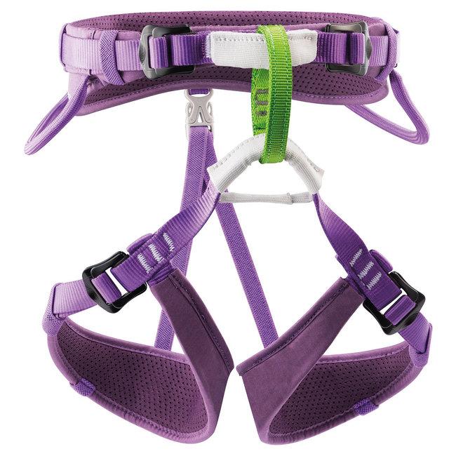 Petzl Kids' Macchu Harness
